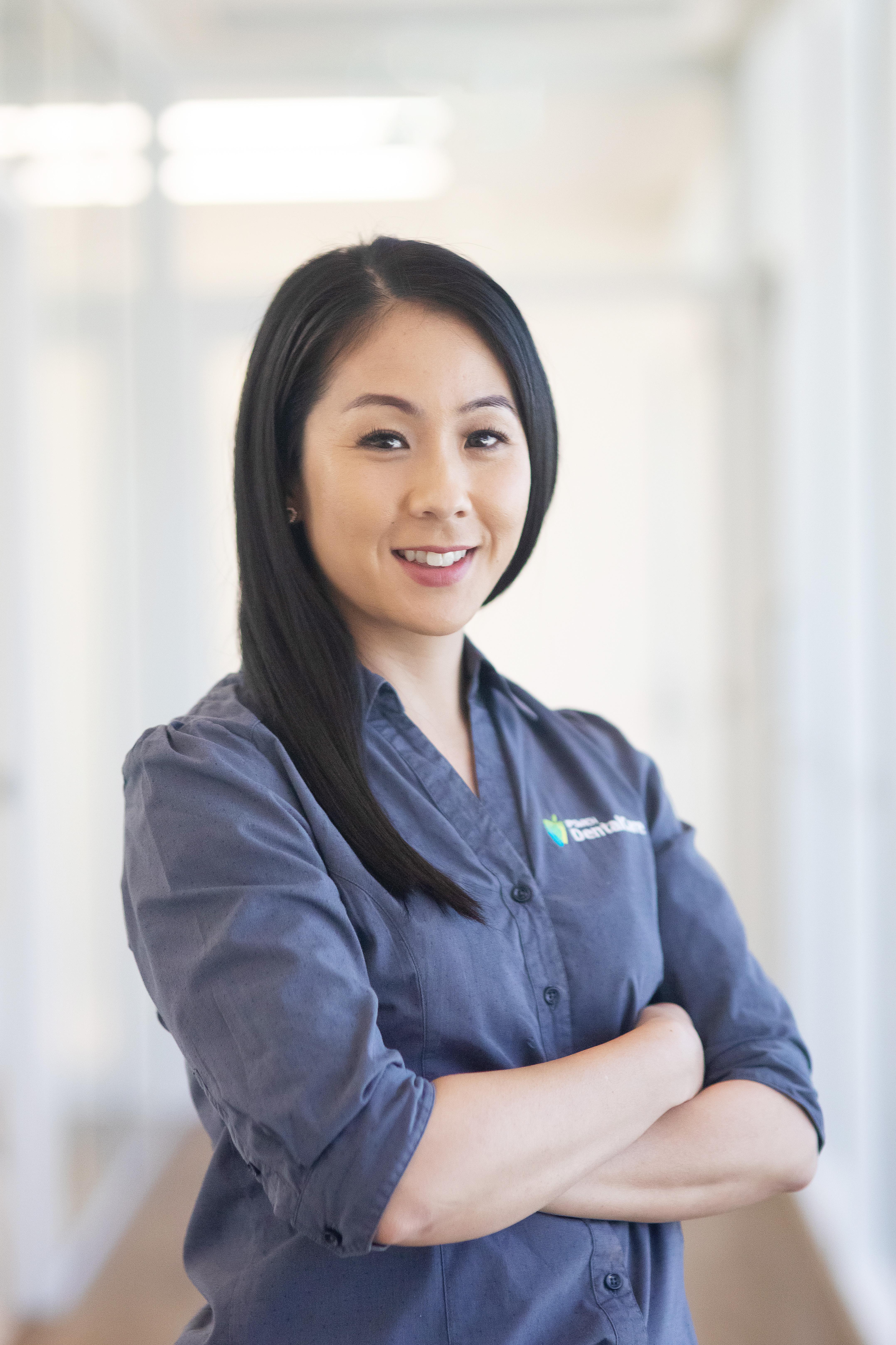Kathleen Vu